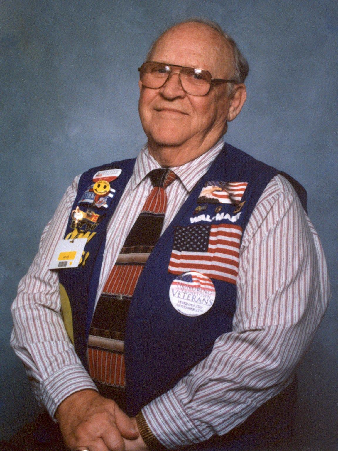 Harry W. Smith
