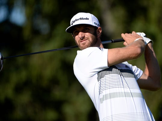 08-01-2014 dustin johnson friday