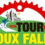 Tour Sioux Falls logo
