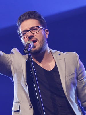 Danny Gokey will sing the national anthem prior to the Franklin American Mortgage Music City Bowl
