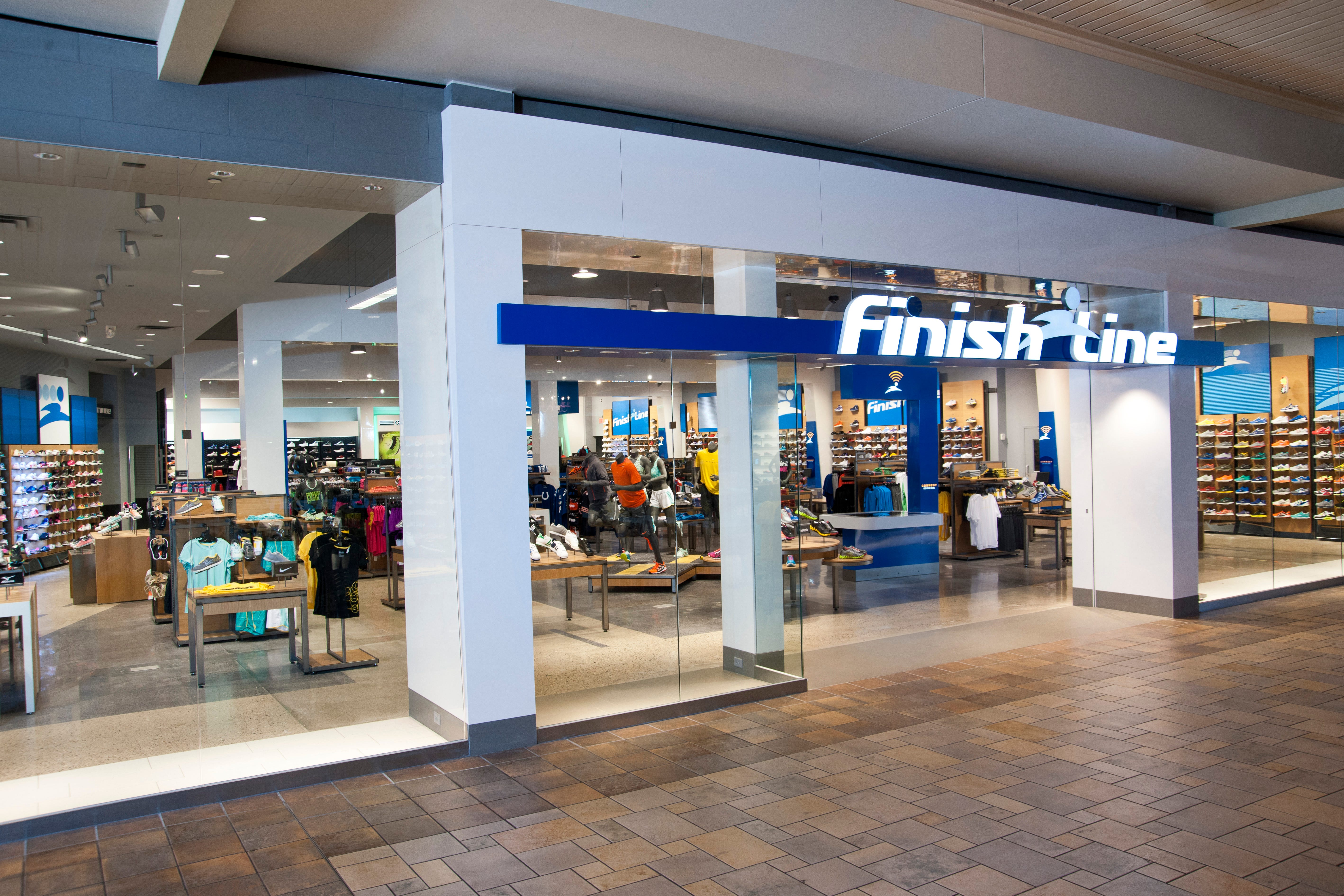 Finish Line to be acquired by JD Sports