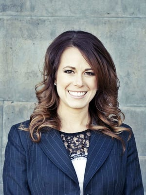 Sidnee Peck is director of entrepreneurial initiatives at Arizona State University's W. P. Carey School of Business.
