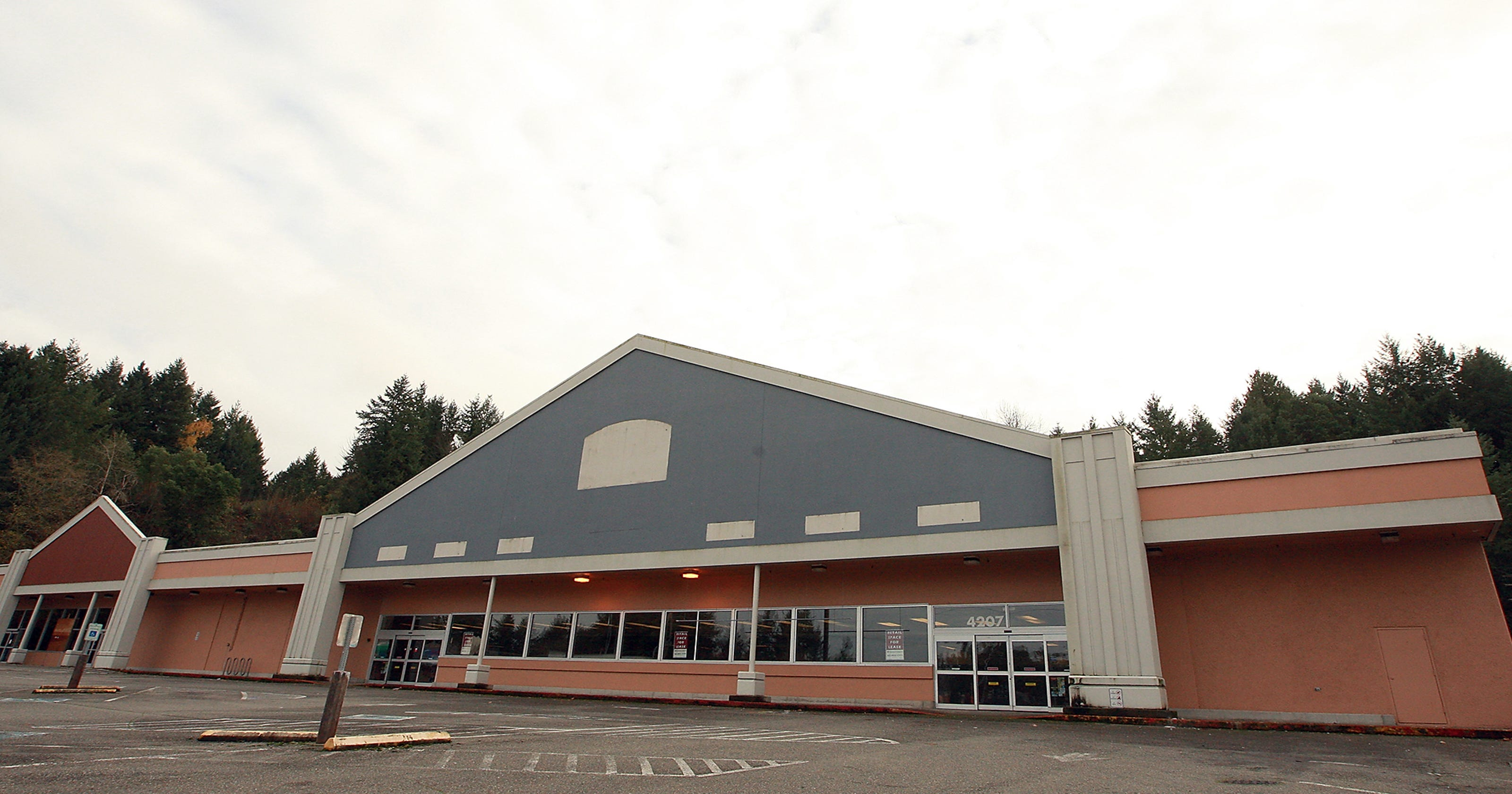 CHI Franciscan plans clinic in former Bremerton QFC