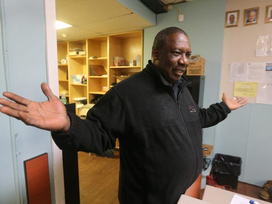 Ken Lavan is part of the staff at the Open Door Mission and says due to the extreme temperatures the facility will be open 24 hours for both men and women. The frigid temperatures are expected to end Monday with a high in the mid-30s.