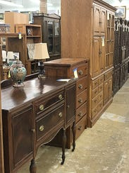 Proceeds from furnishings and accessories sales at
