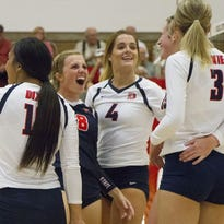 Sports Briefs: DSU hosts Crystal Inn Invitational; USU signs home-and-home with Wash. St.