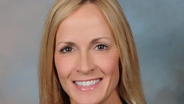 Jennifer Sorette