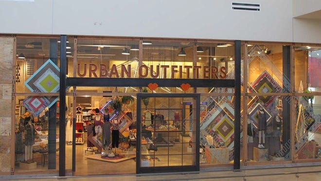 Coronavirus Store Closures Urban Outfitters Closed Until March 28