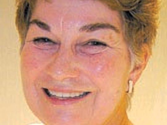 Barb Mrgich
