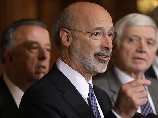 Redistricting Pennsylvania (2)
