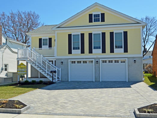 Modular homes in nj for Modular home plans nj
