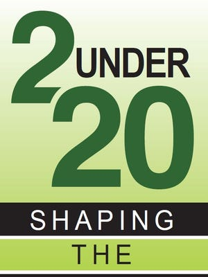 2 Under 20 awards recognize young leaders in Central Minnesota.