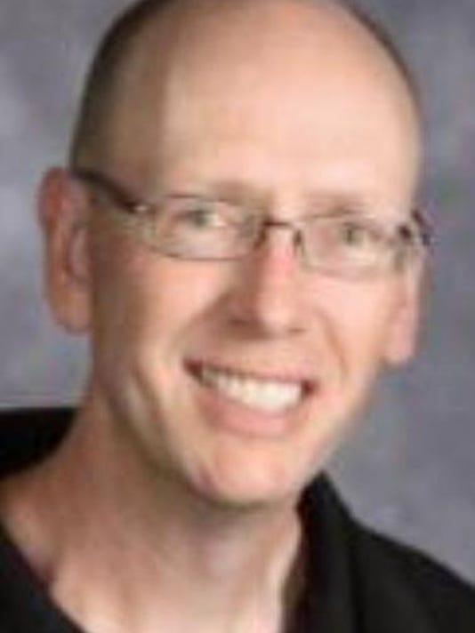Jeff Krumm