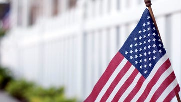 Today (Memorial Day), we honor those who sacrificed their lives to keep us free.