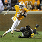 """Tennessee WR """"Pig"""" Howard"""