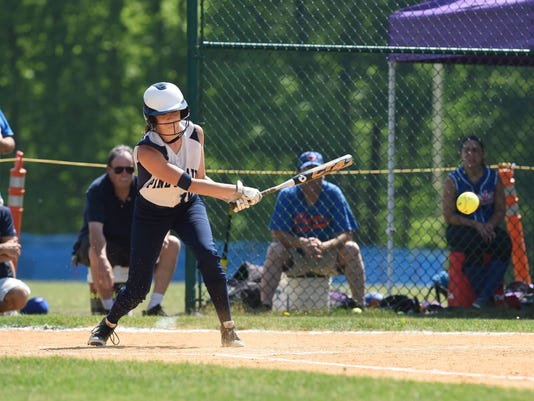 Softball, Pine Plains v. Chester