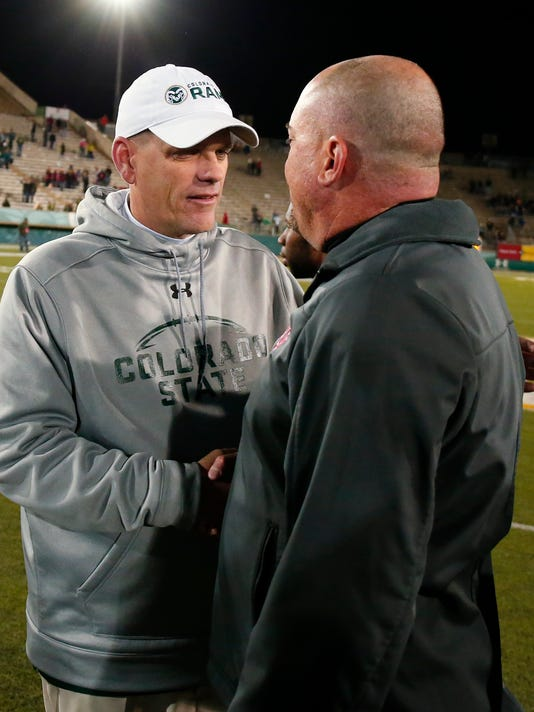 Mike Bobo, Tony Sanchez