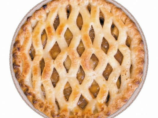 I do NOT, I repeat, DO NOT need all the pie. FILE - DAILY RECORD/SUNDAY NEWS