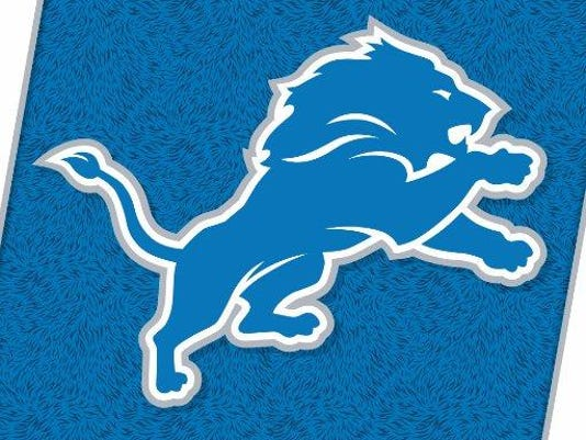 Lions ditch black in new logo d237e7785b1