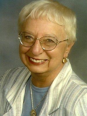 C.A. Farrington
