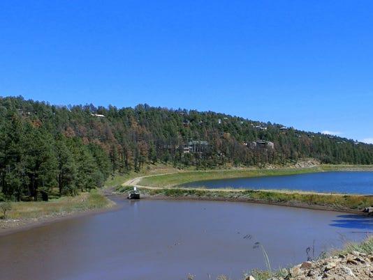 alto reservoir