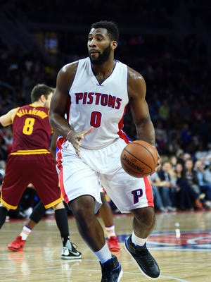The best part of Drummond's All-Star selection? He's only 22. He has the potential for more.