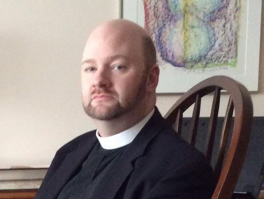 The Very Rev. Patrick Perkins
