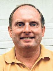 Herb Wills, running column.