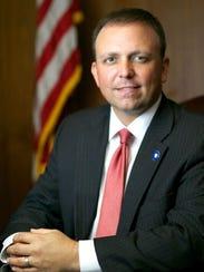 Councilman Michael Echols, City of Monroe - District