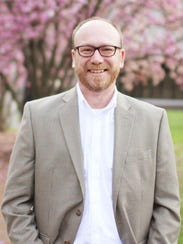 Daniel Gerke candidate for Knox County Commission