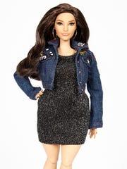 Meet the Ashley Graham Shero Barbie.