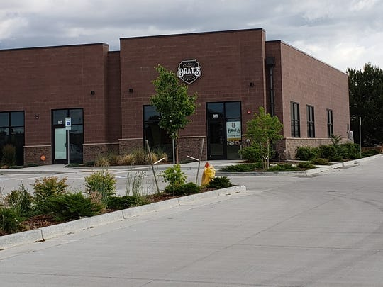 Dratz Brewing has opened in Loveland.