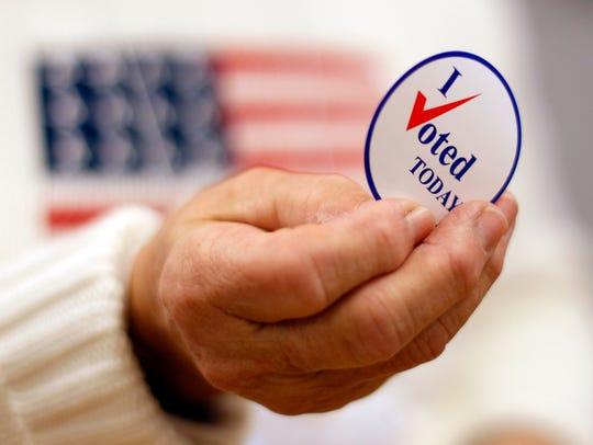 Los votantes latinos podrían definir las próximas elecciones.