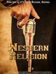 """Western Religion."""