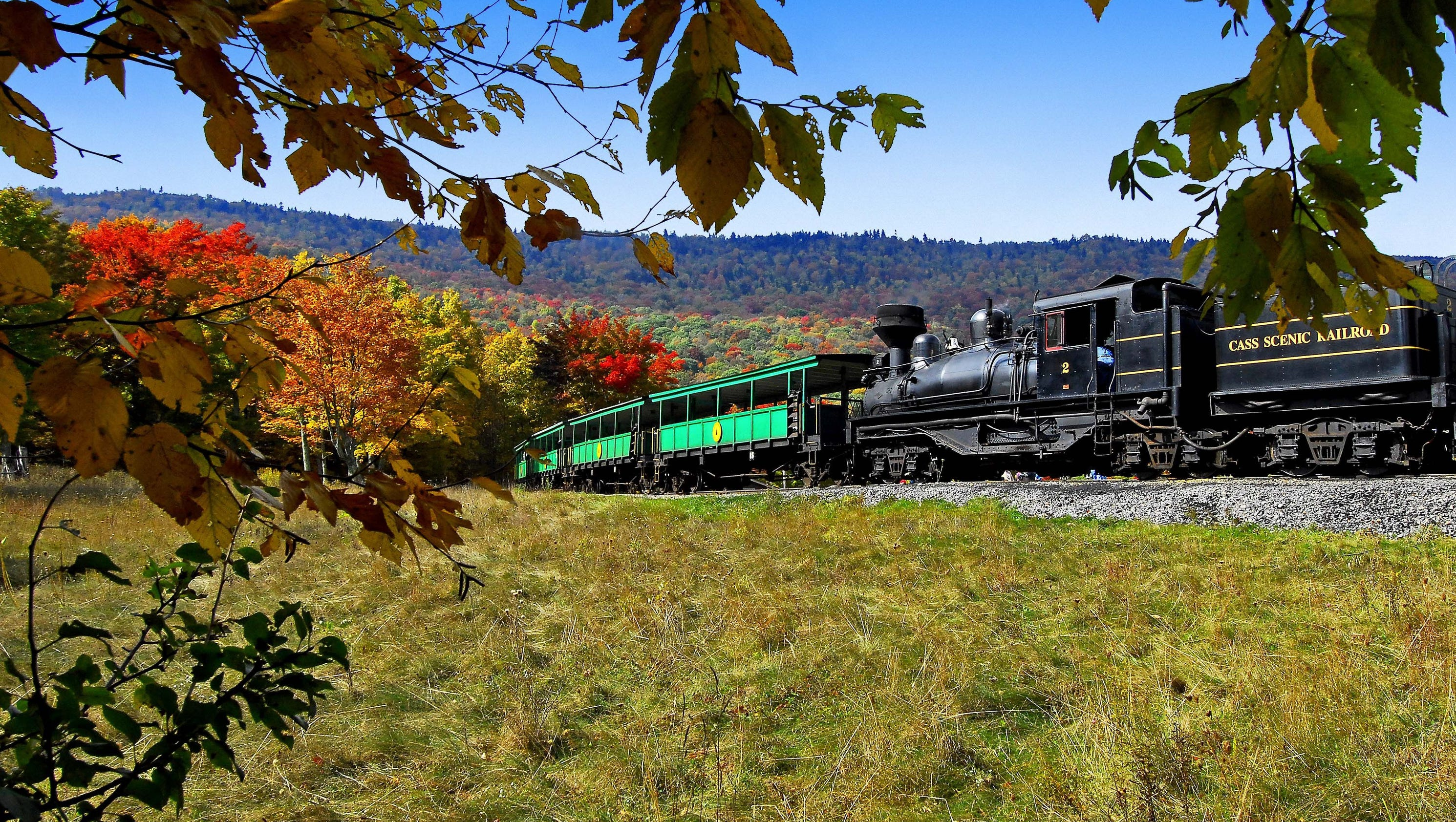 story travel destinations best train rides