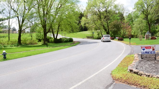 The court has upheld Chambersburg's order for sidewalks to be installed on  Limekiln Drive. Residents had raised raised safety concerns.