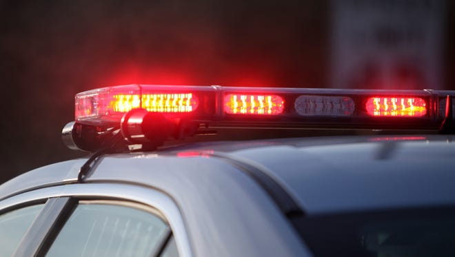 A male shooting victim reportedly fled the site of an East Westwood shooting on Thursday morning, Cincinnati police said. Authorities have alerted area hospitals to expect a shooting victim.