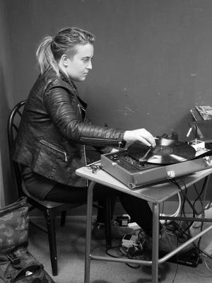 """Composer Olivia Valenza provides music and sound for Cooperative Performance Milwaukee's """"Cambrian."""""""