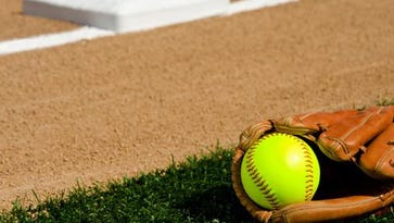 Softball - First base