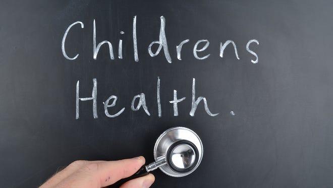 Children's health.