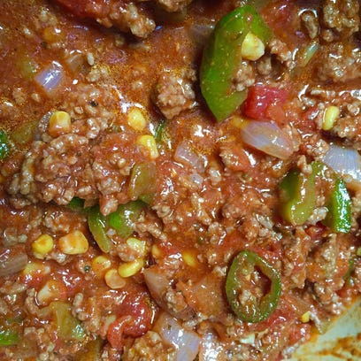 All-you-can-eat 'Chili Challenge' returns to Logan House