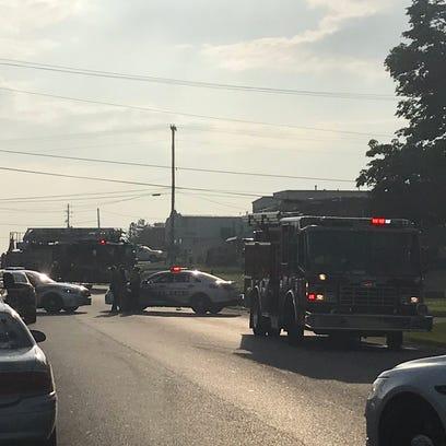 Coroner identifies John Deere utility vehicle driver killed Wednesday in Middletown