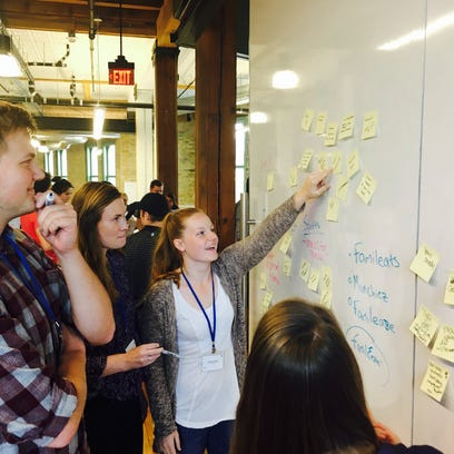 The Commons Melds academia, industry to create tomorrow's innovators