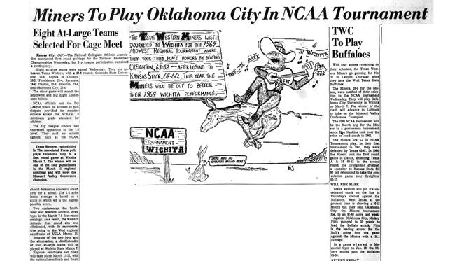 Game advance from Feb. 24, 1966.