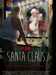 "Poster for ""I Am Santa Claus"""
