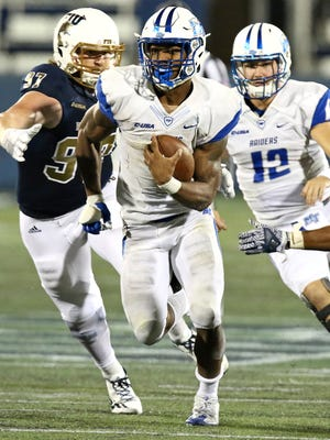 The Blue Raiders have some of the top offensive playmakers in the country at quarterback, running back and wide receiver.