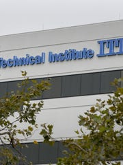 ITT Tech, which had five locations in Michigan, filed for bankruptcy in 2016 amid investigations by state attorneys general and following action by the U.S. Department of Education to restrict the for-profit college chain's access to federal student aid.