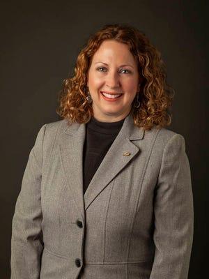 Jill Giles