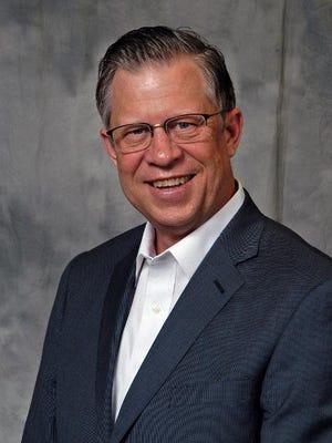 Steve Nikkel