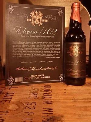 Christian Moerlein's Eleven/162.